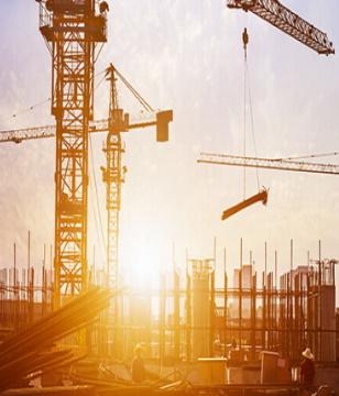 Hoá chất ngành xây dựng